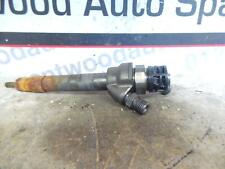 BMW X3 2013 F25 2.0 Diesel Injector 7810702