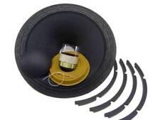 """Recone Kit for JBL JRX115 JRX125 15"""" Woofer SS Audio 8 Ohm Speaker Repair Parts"""
