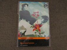ALTXOR SONS AND LOVER  LEVEL 5 UPPER INTERMEDIATE PENGUIN READERS CDS