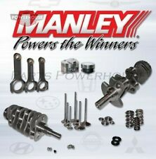 MANLEY 15027-6 ROD-TOYOTA 2JZ H/T