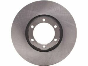 For 1986-1993 Dodge Ram 50 Brake Rotor Front Dynamic Friction 97276TY 1987 1988