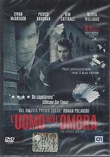 Dvd **L'UOMO NELL'OMBRA** di Roman Polanski con Pierce Brosnam nuovo 2010