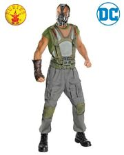 Rubie's Official Dark Knight Bane Deluxe Adult Costume Large