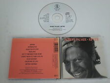 ROBERT PALMER/RIPTIDE( 610 541/CID 130/90 471-2) CD ÁLBUM