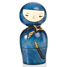 Ninja Authentic Japanese Kokeshi Doll