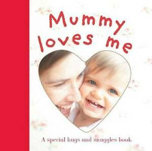Mummy Loves Me (Dk Board Books), DK, Excellent Book