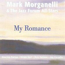 NEW My Romance (Audio CD)