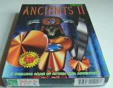PC DOS: Ancients II 2-Monkey Business 1994