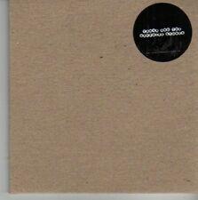 (CW165) Tanya & The Sapphire Stones, - 2012 EPK CD