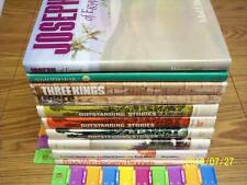 """BOOK(S)=LDS=""""10EA""""BOOKS OF OUTSTANDING LDS STORIES+LDRS"""