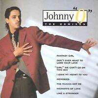 New: Johnny O: Remixes  Audio Cassette