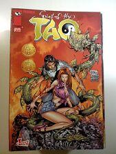 Top Cow Presenta : Spirit of the Tao n° 7 -Gennaio 1999- Edizione Panini.