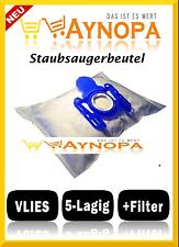 Vacuum Cleaner Bags For Progress Maximus 2002 2200 2300 2305, GTA 600,pa 5190