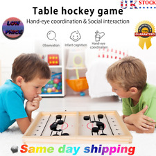 Table Hockey Game Family Games Catapult Chess Parent-child Interactive Toys NEW
