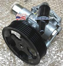New OEM MOPAR Power Steering Pump For 2007-2017 Jeep Compass Patriot Caliber