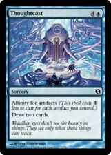 *MRM* FR Adjuration des Pensees / Thoughtcast MTG Duel deck