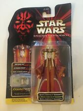 1999 Hasbro Star Wars Episode 1 Queen Amidala Figurine