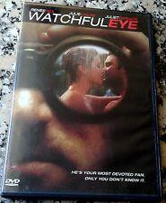 WATCHFUL EYE RARE DVD Erotic Thriller Julie Cialini Juliet Cariaga Renee Rea