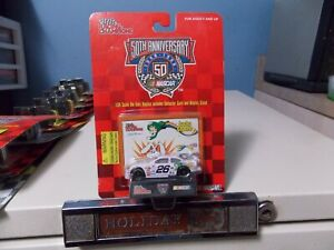 RACING CHAMPIONS LUCKY CHARMS COLLECTOR RACE CAR