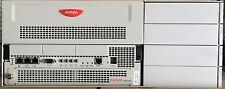 Avaya Nortel BCM 450 R6 6.0 VoIP Phone System 138 Voicemail 110 IP Seats 1 Expan