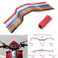 7/8'' 22mm Motorcycle Handlebars Muti Color For KTM Honda Yamaha Kawasaki Suzuki