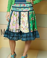 Womens Matilda Jane Good Hart Weekender Skirt size S Small VGUC