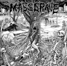 Massgrave - Our Due Descent NEW LP
