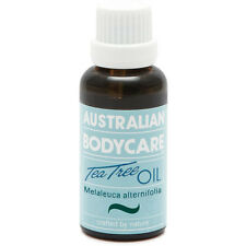Australian Bodycare 100% Tea Tree Oil Multi Use Skin & Blemish Treatment - 10ml