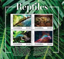 Gambia 2019  fauna reptiles  I202001