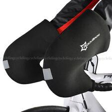 RockBros Bicycle Handlebar Glove Winter Warm Gloves Windproof