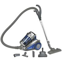 New Koblenz KCCA-1600 Iris Canister Vacuum Cleaner