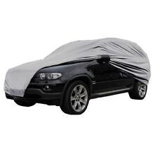 Bâche Housse pour voiture Haute qualité 4x4. 508x193x155cm AUDI Q7 , BMW X6