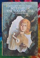 Mystery of the Tolling Bell #23 NANCY DREW MYSTERY STORIES (Carolyn Keene, 1973)