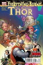 Mighty Thor (2011-2012) #22