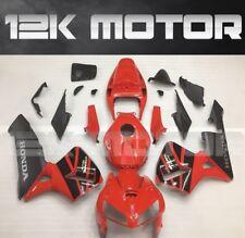 Fit For HONDA CBR600RR CBR 600 F5 2005 2006 Fairing Set Fairings Kit Bodywork 7