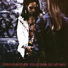 Lenny Kravitz / Are You Gonna Go My Way *NEW* CD