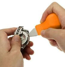 Caja de reloj atrás abiertos Herramientas Reparación Cuchillo batería Fix-Reino Unido Vendedor