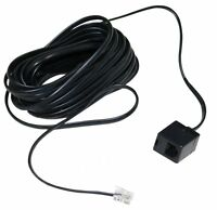 Rallonge mâle femelle 7m mètres câble téléphone Internet ADSL modem RJ11 6p4c