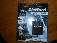 Die Hard 120 Ultra Slim Travel Inverter 2666671520