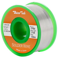 Lead Free Solder Wire Flux Rosin Core For Electrical Soldering 4oz .032/0.8mm