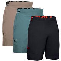 UNDER ARMOUR Vanish Shorts Herren Fitness Short Trainingshose Sporthose 1328654