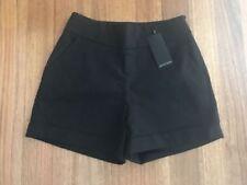 Cotton Dress Shorts Machine Washable Shorts for Women