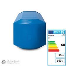 Buderus Logalux Lt160/1 V1 Trinkwasserspeicher Warmwasserspeicher liegend