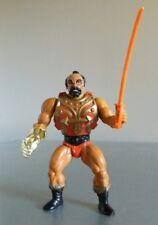 Muy raras he-man Y Los Amos Del Universo Jitsu figura 100% completo 1983