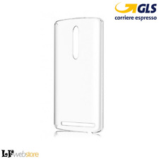 Back Case Ultra Slim 03mm - Asus ZenFone 2 5.5 Ze551ml trasparente