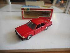 Yonezawa Toys Diapet Nissan Cedric 4-door 280 E Brougham in Red on 1:40 in Box
