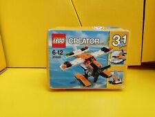 LEGO Creator Wasserflugzeug 31028 Karton beschädigt
