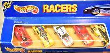 HOT WHEELS VINTAGE RACERS FUNNY CAR FERRARI SOL-AIRE