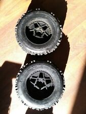 Arrma Ar510092 High-Quality dBoots Back-Flip Tires - Pack of 2 17 mm hex new