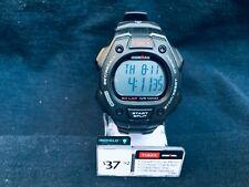 Timex T5K822, Men's Ironman 30-Lap Resin Watch, Alarm, Indiglo, Chronograph